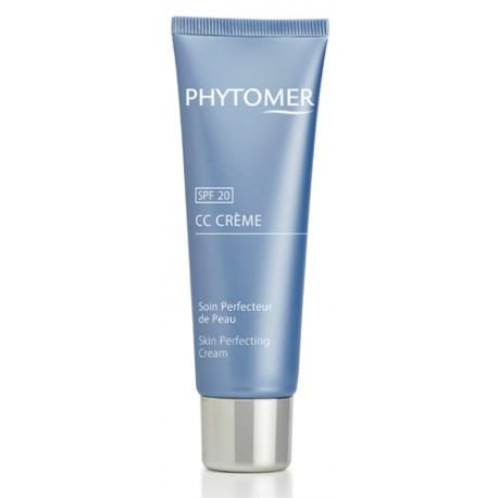 CC Crème 01 Crema perfezionatrice della pelle SPF 20